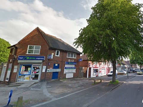 Boy, 11, pinned down and had bleach poured in his eyes by other school children