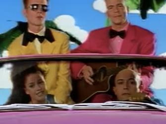 Quiz: Do you know the lyrics to 90s pop classic Barbie Girl by Aqua?