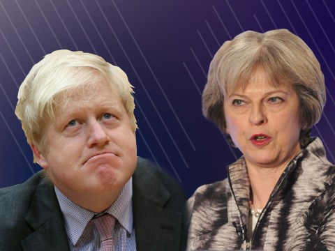 When is the Conservative Party Conference 2016 and what is the schedule?
