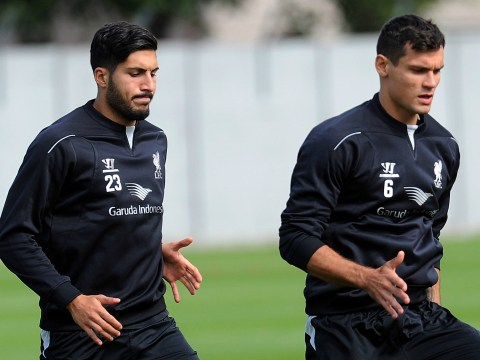Liverpool injury news: Dejan Lovren and Joe Gomez set to return, Emre Can out of Chelsea match
