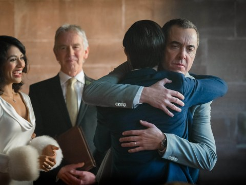 Cold Feet: James Nesbitt admits Adam is 'clearly rushing into' new love