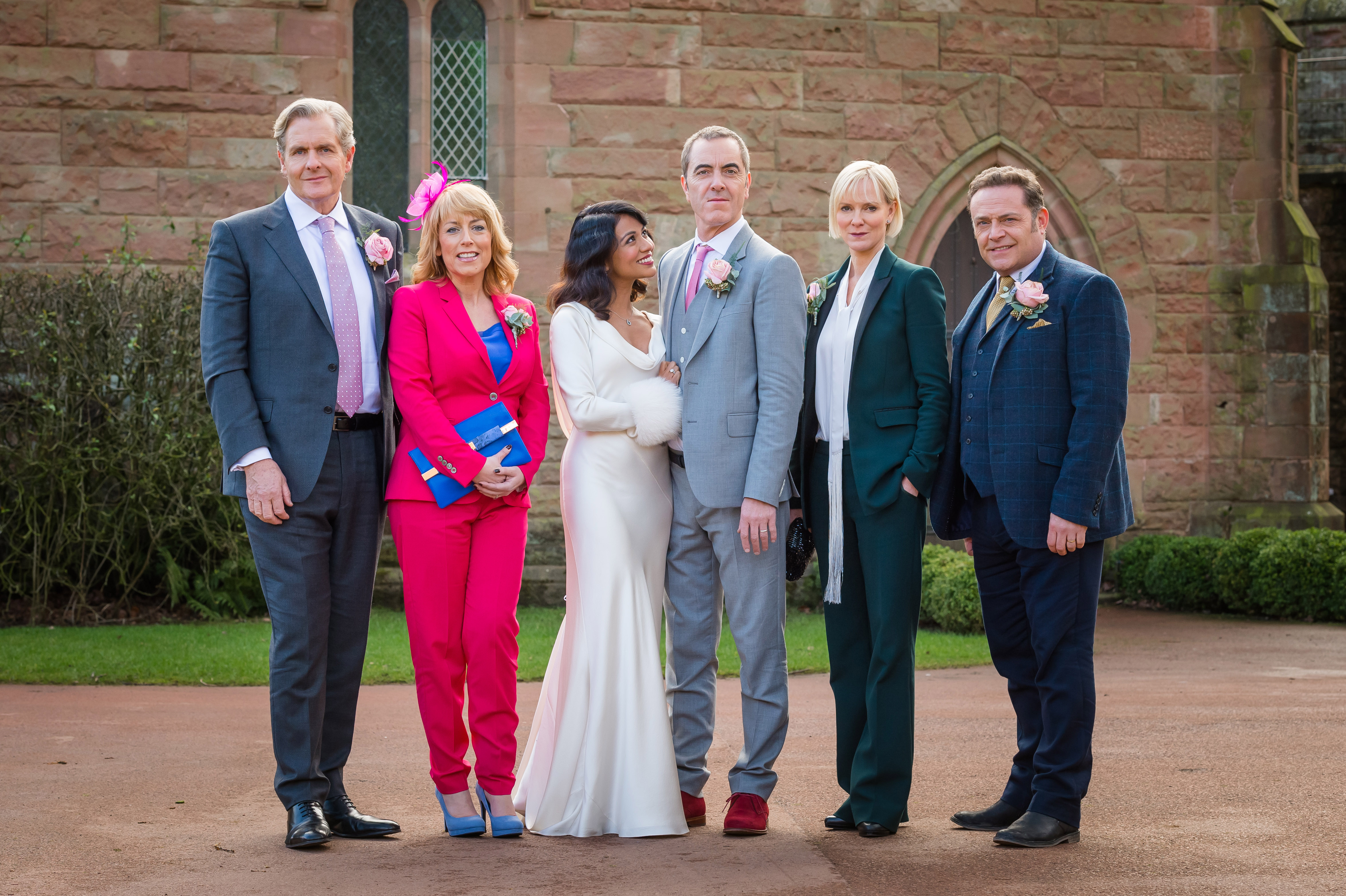 Cold Feet viewers reckon they know the ending to the new series already