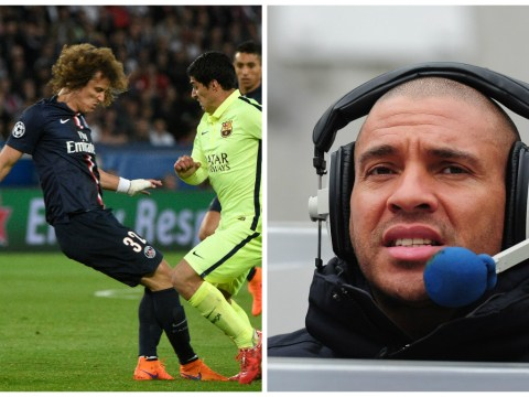 Chelsea's David Luiz is one of the worst centre-backs in Premier League history, says Stan Collymore