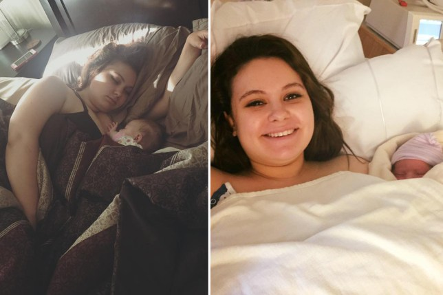 Mum urges dads to take more photos of their partners and ...
