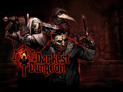 Darkest Dungeon PS4 review – stress can kill
