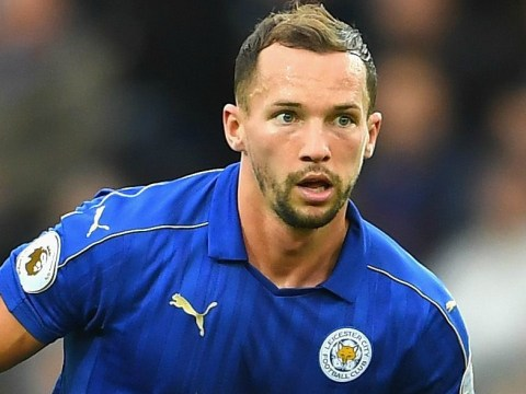 Manchester United interest in Danny Drinkwater doesn't faze Leicester boss Claudio Ranieri