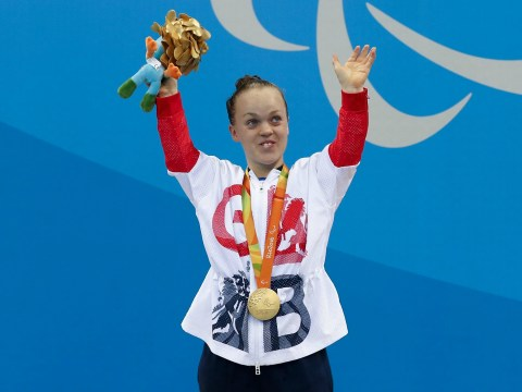 Team GB claim three gold medals in the pool on day five of Rio 2016 Paralympics