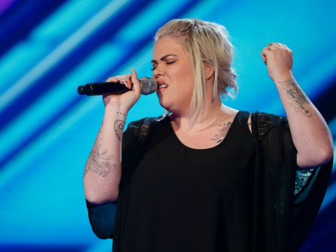 The X Factor 2016: Sharon's Overs face the Six Chair Challenge