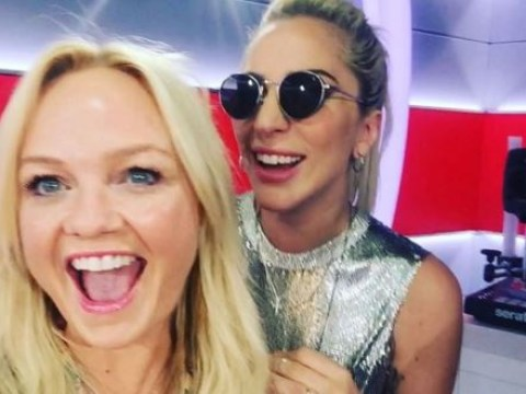 Lady Gaga and Emma Bunton just did a Spice Girls duet (but who sang it better?)