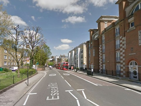 Woman raped at knifepoint after giving man change in late-night attack in London