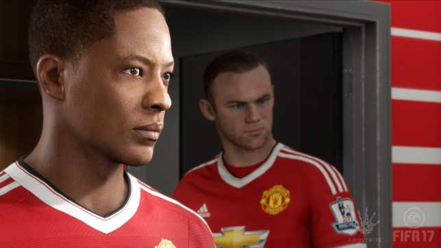 FIFA 17 (PS4) - the best-looking footy game ever