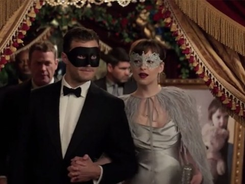 Fifty Shades Darker is looking raunchier than its predecessor in its first full trailer