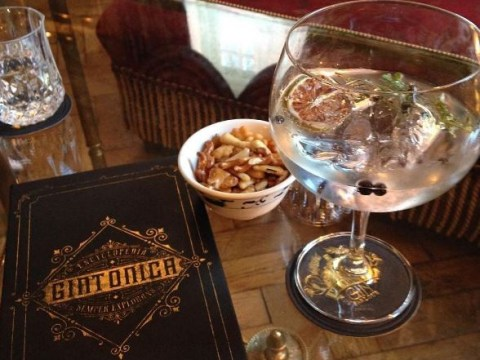 7 bars in London that do the perfect gin cocktail
