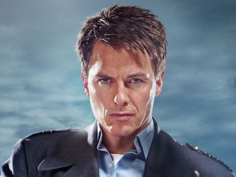 Fuming John Barrowman blames 'certain egos' at the BBC for Torchwood's prolonged absence