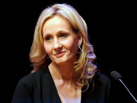 J.K. Rowling had some choice words for Jeremy Corbyn fans
