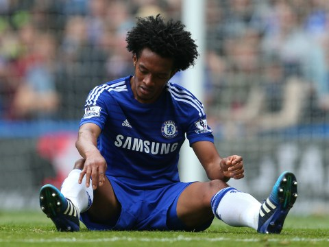 Juan Cuadrado admits he 'did everything' to leave Chelsea for Juventus