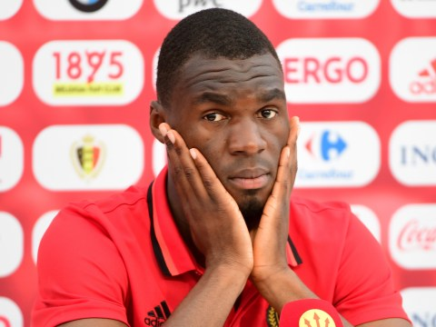 Crystal Palace to sign Christian Benteke's brother on a free transfer