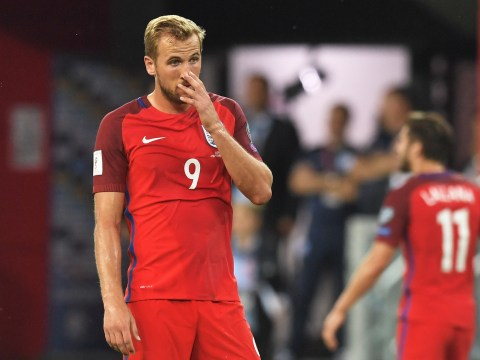 'Harry Kane had a terrible Euro 2016 and has no confidence'