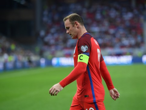 Playing Wayne Rooney in midfield is an insult, says Paul Ince