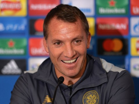 Celtic would be a top four club in the Premier League claims Brendan Rodgers