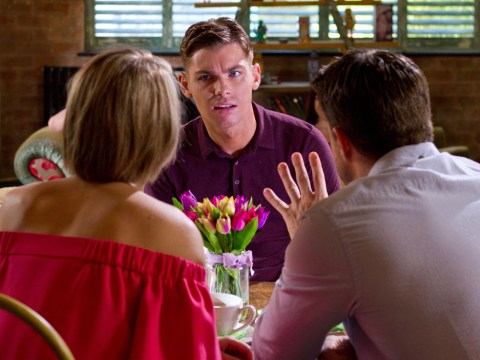 Hollyoaks spoiler interview: Stars reveal big new drama for Ste, Ryan and Amy