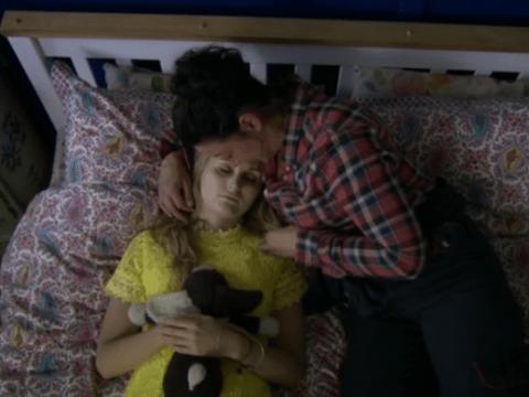 Emmerdale spoilers: Actress Sophie Powles reveals all as Holly Barton dies