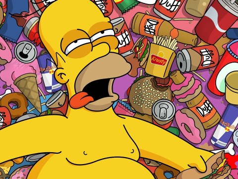 Fox is going to show every Simpsons episode ever in a TV marathon that will last a fortnight