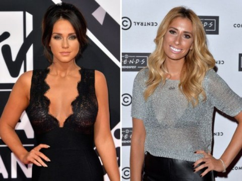Vicky Pattison and Stacey Solomon confirmed to replace Laura Whitmore on I'm A Celeb spin-off