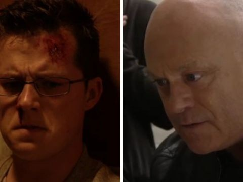 EastEnders spoilers: Grant Mitchell vows to save Ben – here's what happens next