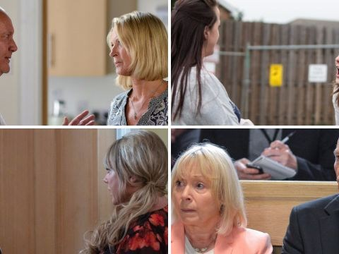 EastEnders exit, health fears and threat: 10 big spoilers coming up