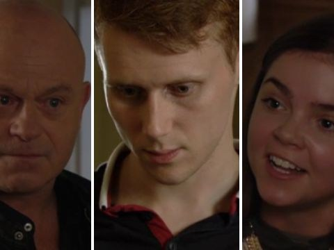 Soap spoilers: From Grant Mitchell to Jay Brown – EastEnders airs FIVE emotional goodbyes