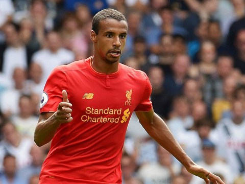 Liverpool star Emre Can reveals Jurgen Klopp has wanted Joel Matip since he was in charge of Borussia Dortmund