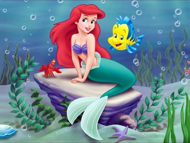 Chloe Moretz won't be doing the live action Little Mermaid anymore
