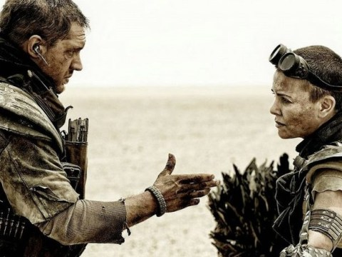 There's a Mad Max: Fury Road prequel in the works, apparently