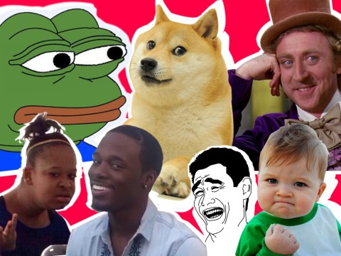 15 things you only know if you're addicted to memes