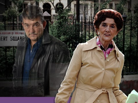 Is 'nasty' Nick Cotton returning to EastEnders as a GHOST?