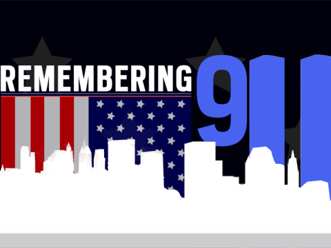 Remembering 9/11: People share their harrowing memories of September 11th 2001