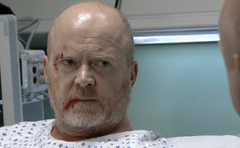 EastEnders spoilers: Hospital agony for Phil Mitchell as Ben refuses to visit