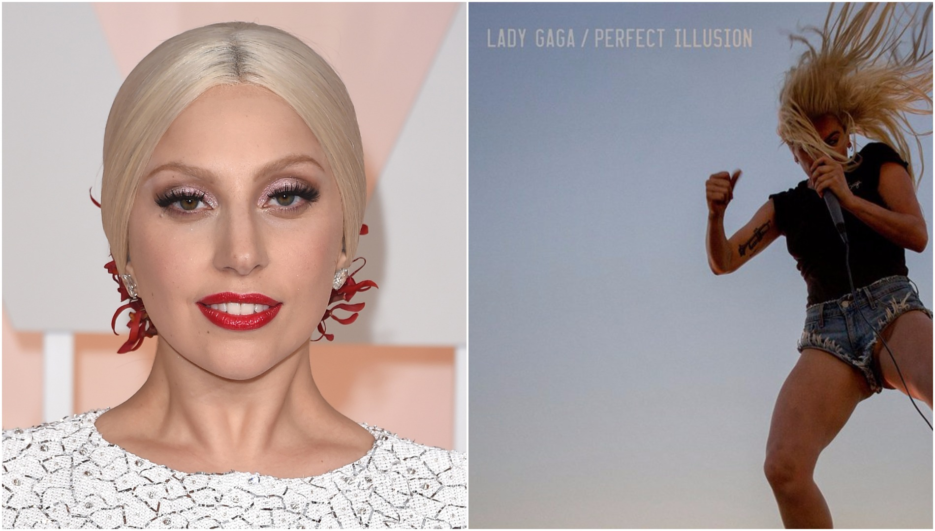 Lady Gaga's comeback single hasn't scratched the Top 10 as Bastille scores their second Number One album