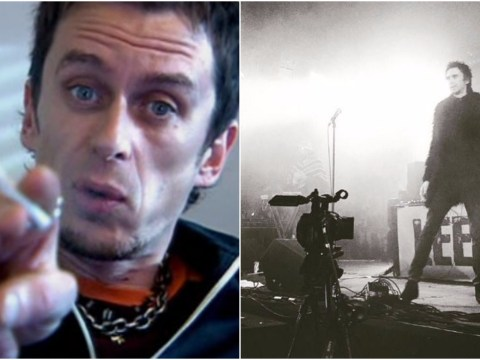 Yes, Super Hans from Peep Show smashed it at Leeds festival — and he's about to go on TOUR