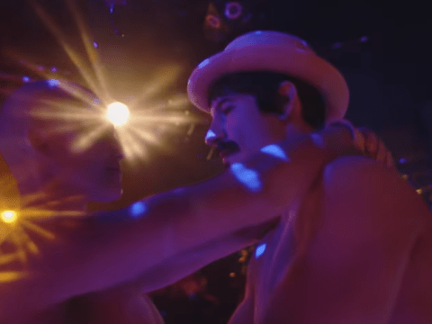 Red Hot Chili Peppers fans react with outright love for naked Anthony Kiedis in Go Robot video