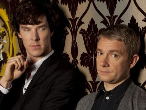 Is Sherlock about to die? Bookies slash odds on TV detective's demise