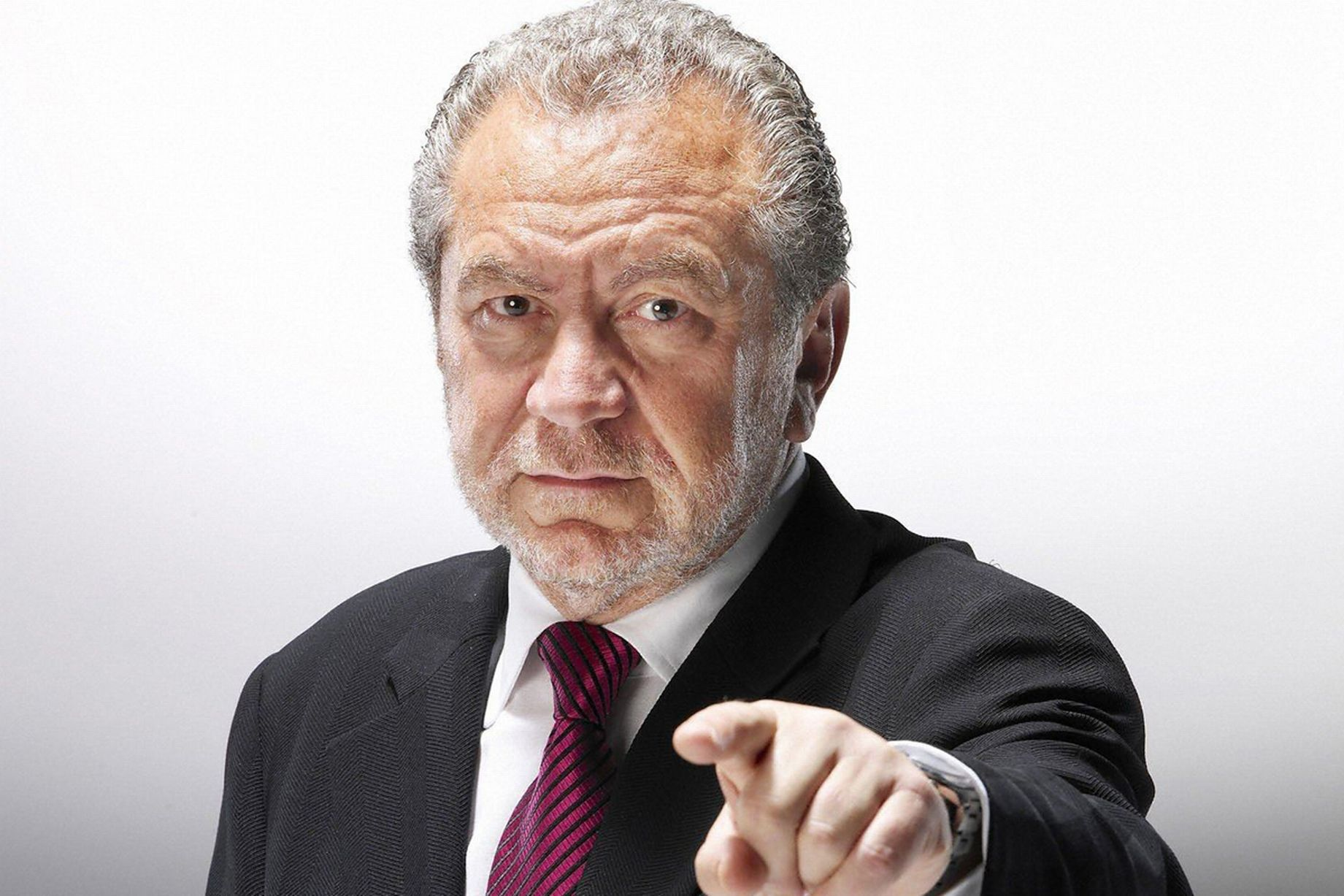 Lord Sugar confirms new series of The Apprentice will return to our screens in October
