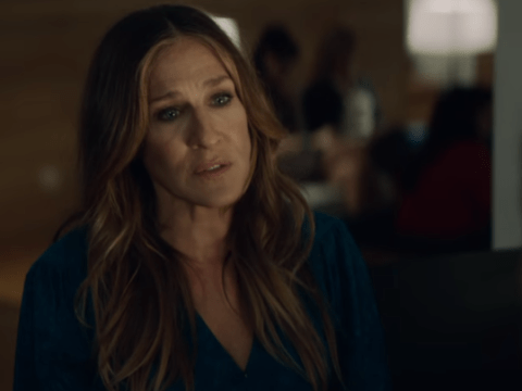 Sarah Jessica Parker's new TV show basically looks like the depressing opposite of Sex and the City