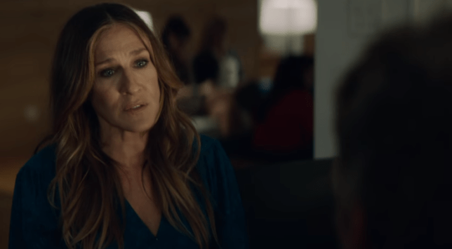 Sarah Jessica Parker is coming back to our screens (Picture: HBO)