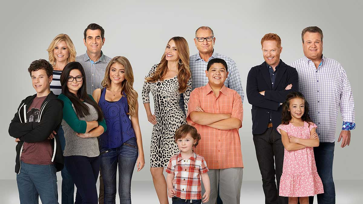 Is Modern Family coming to an end after season eight?