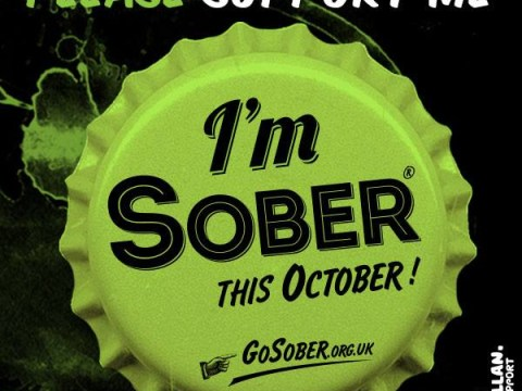 What is Sober for October? Everything you need to know