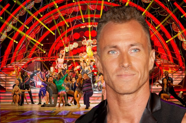 BBC blast Strictly 'fix' claim as utter rubbish