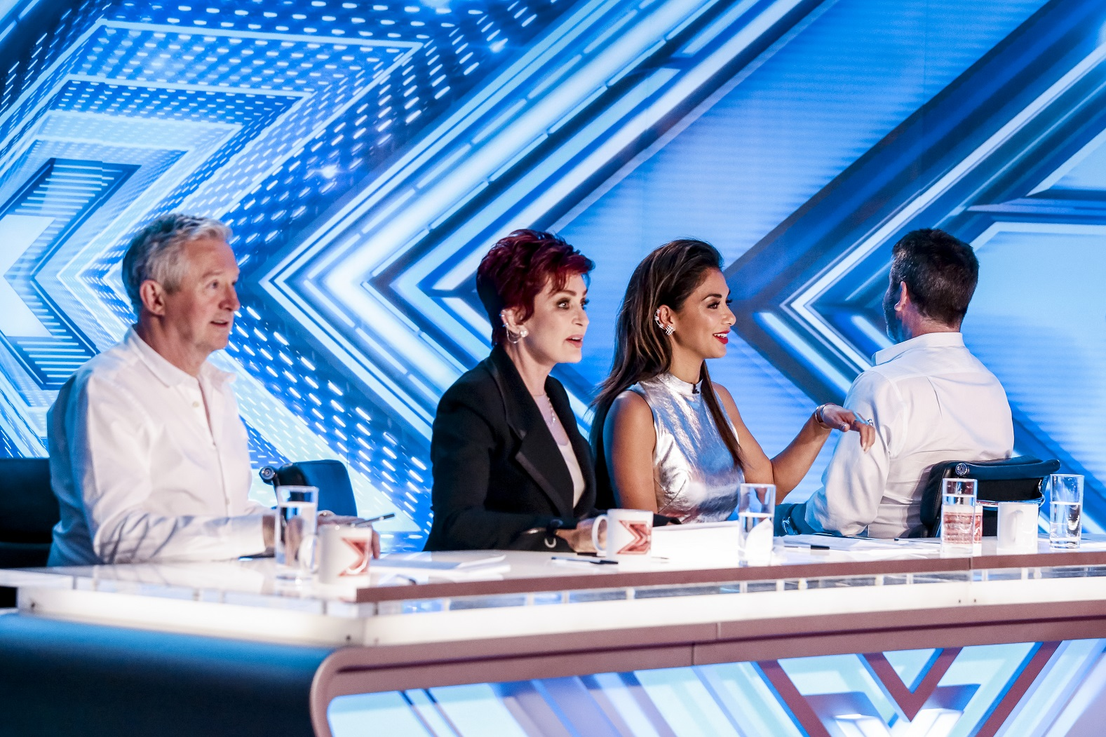 The X Factor 2016: Sunday night auditions saw familiar faces come back for more