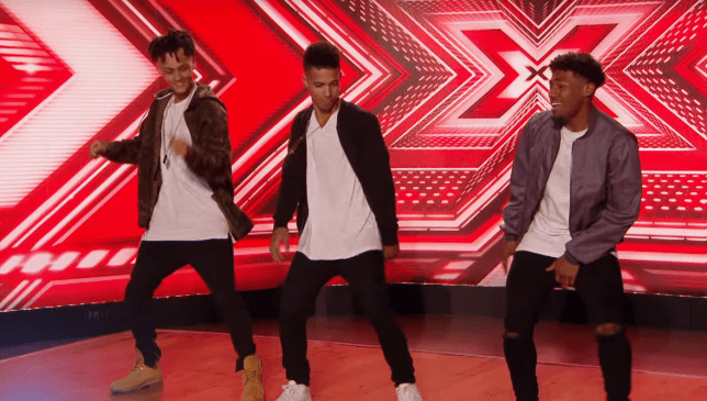 The X Factor 2016 hit by 'fix' claims after 5AM member